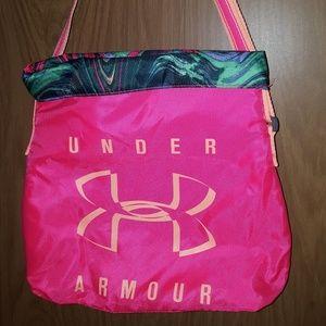 Under Armour purse